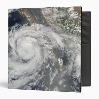 Tropical Storm Emilia Binder