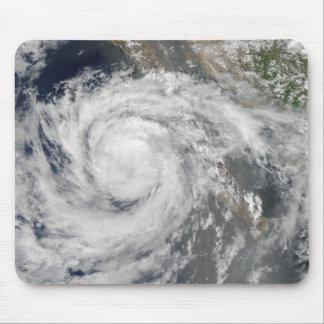Tropical Storm Emilia Mouse Pad