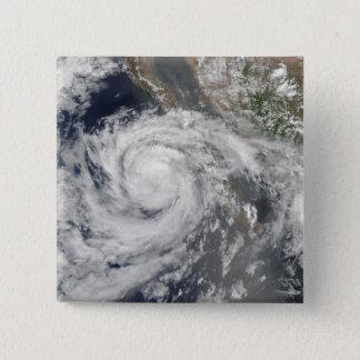 Tropical Storm Emilia Pinback Button