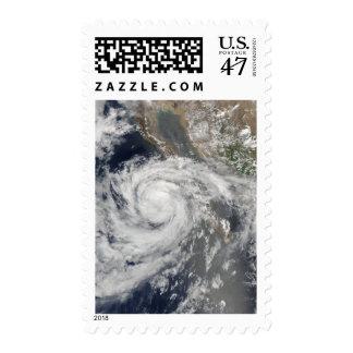 Tropical Storm Emilia Postage