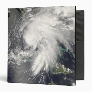 Tropical Storm Fay 2 3 Ring Binder
