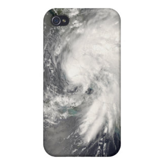 Tropical Storm Fay 2 iPhone 4/4S Case
