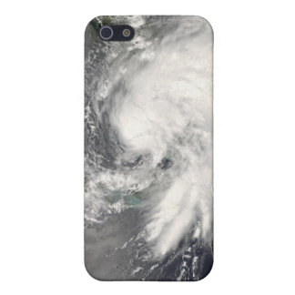 Tropical Storm Fay 2 iPhone SE/5/5s Cover