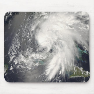 Tropical Storm Fay 2 Mouse Pad