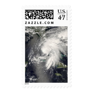 Tropical Storm Fay 2 Postage