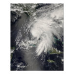 Tropical Storm Fay 2 Posters
