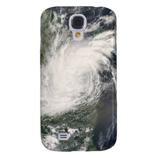 Tropical Storm Fay 3 Samsung Galaxy S4 Covers