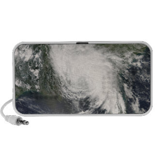 Tropical Storm Fay 3 Laptop Speakers