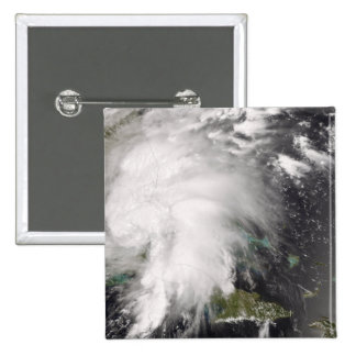 Tropical Storm Fay 5 Pinback Buttons