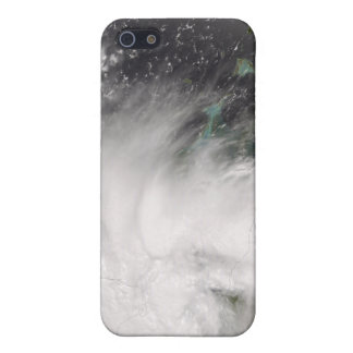 Tropical Storm Fay 5 Case For iPhone 5