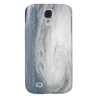Tropical Storm Fay 6 Samsung Galaxy S4 Case