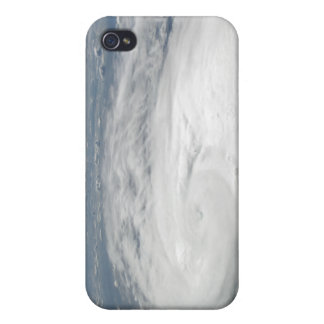 Tropical Storm Fay 6 Covers For iPhone 4