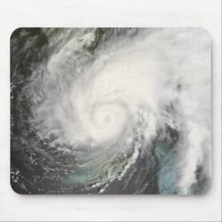 Tropical Storm Fay Mouse Pad