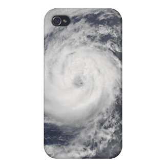 Tropical Storm Guillermo iPhone 4/4S Cover