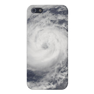 Tropical Storm Guillermo iPhone SE/5/5s Cover