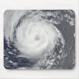 Tropical Storm Guillermo Mouse Pad