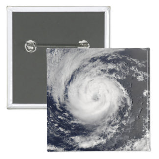 Tropical Storm Guillermo Pinback Button