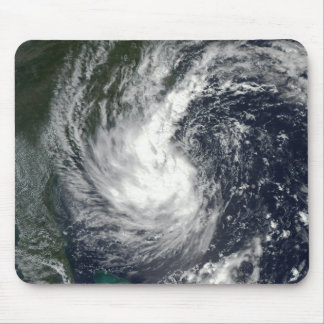 Tropical Storm Gustav 2 Mouse Pad