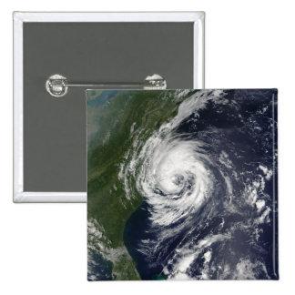 Tropical Storm Gustav Pinback Buttons