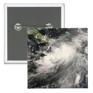 Tropical Storm Gustav in the Caribbean Sea Pins