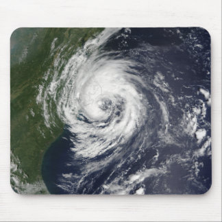 Tropical Storm Gustav Mouse Pad