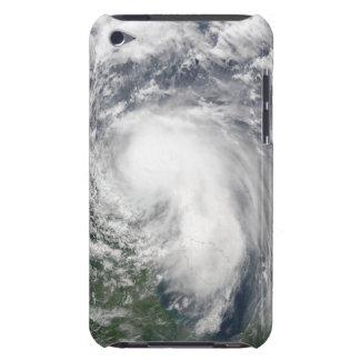Tropical Storm Hagupit iPod Case-Mate Case