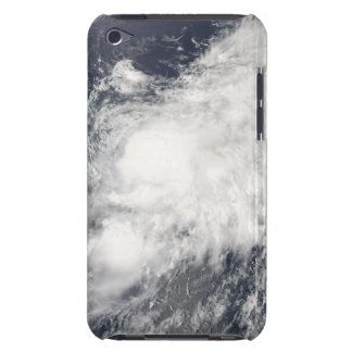 Tropical Storm Hanna Barely There iPod Cover