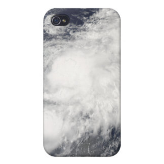 Tropical Storm Hanna iPhone 4/4S Cover