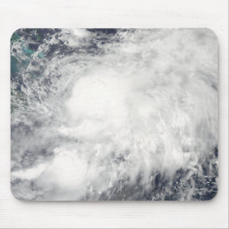 Tropical Storm Hanna Mouse Pad