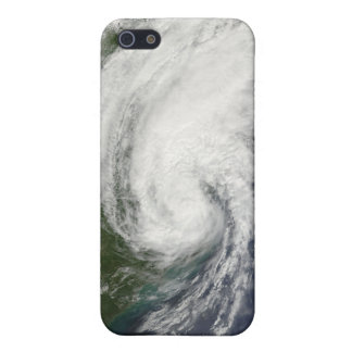 Tropical Storm Hanna over the East Coast 2 iPhone SE/5/5s Case