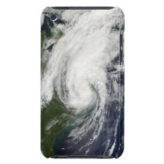 Tropical Storm Hanna over the East Coast 2 iPod Touch Case