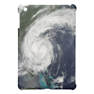 Tropical Storm Hanna over the East Coast iPad Mini Case