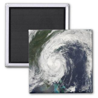 Tropical Storm Hanna over the East Coast Magnet