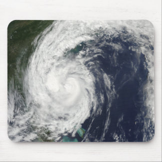 Tropical Storm Hanna over the East Coast Mouse Pad