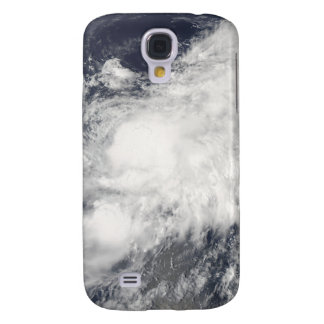 Tropical Storm Hanna Samsung Galaxy S4 Cover