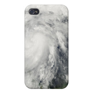 Tropical Storm Hermine in the Gulf of Mexico Cover For iPhone 4