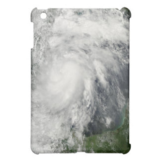Tropical Storm Hermine in the Gulf of Mexico iPad Mini Case