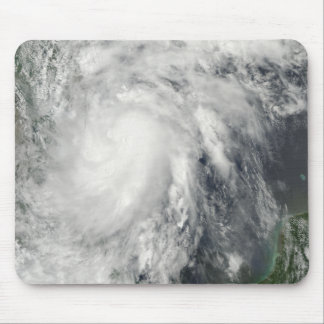 Tropical Storm Hermine in the Gulf of Mexico Mouse Pad