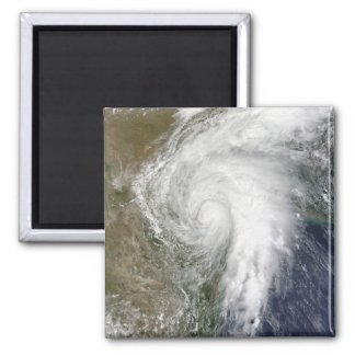Tropical Storm Hermine over Texas Magnet