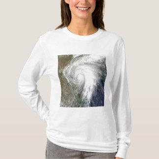 Tropical Storm Hermine over Texas T-Shirt