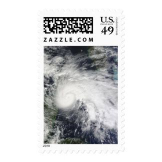 Tropical Storm Ida in the Caribbean Sea 2 Postage