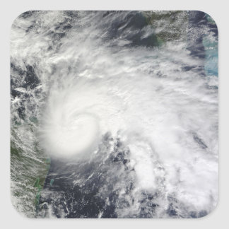 Tropical Storm Ida in the Caribbean Sea 2 Stickers
