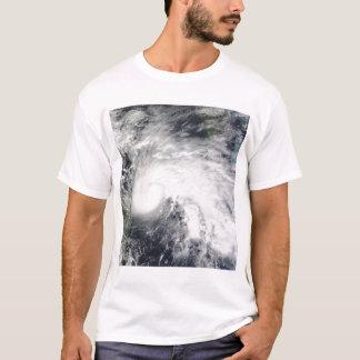 Tropical Storm Ida in the Caribbean Sea 2 T-Shirt