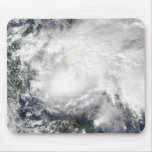 Tropical Storm Ida in the Caribbean Sea Mouse Pad