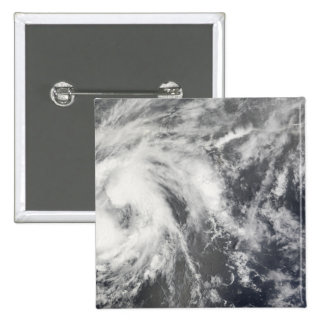 Tropical Storm Josephine Pinback Button