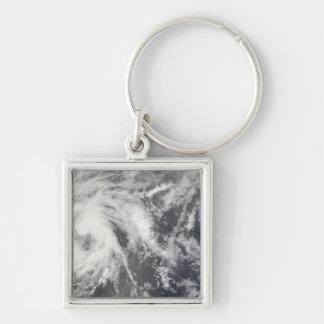 Tropical Storm Josephine Keychain