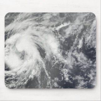 Tropical Storm Josephine Mouse Pad