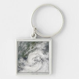 Tropical Storm Kammuri Keychain