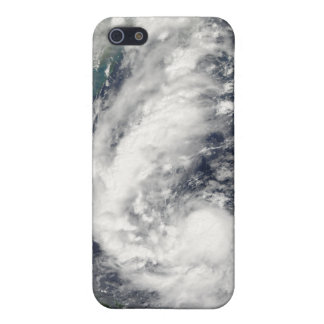Tropical Storm Karl Case For iPhone SE/5/5s