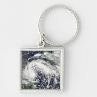 Tropical Storm Karl Keychain